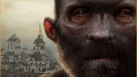 """Mutant"" Andrieja Butorina – recenzja. Baśniowa apokalipsa"