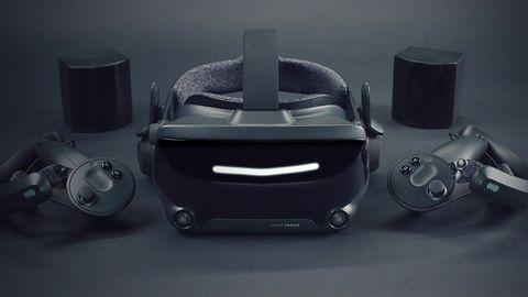 Zainteresowanie zestawami Valve Index VR wzrosło po zapowiedzi Half-Life: Alyx