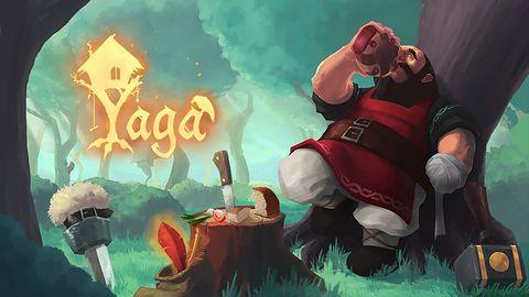 Soundtrack Mojej Ucieczki #9 – Yaga