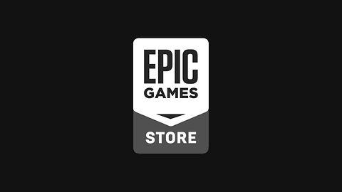 Święta z Epic Games Store
