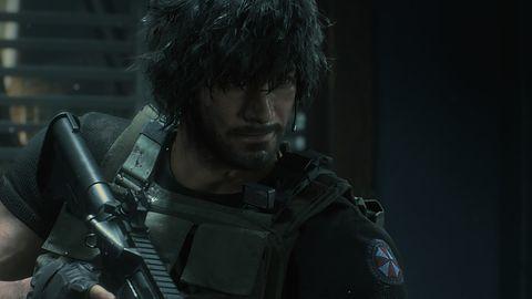 Garść przedpremierowych informacji o Resident Evil 3