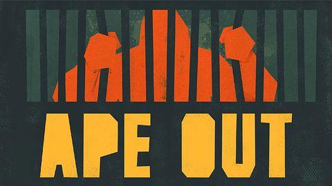Soundtrack Mojej Ucieczki #11 Ape Out