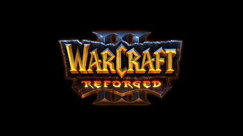 Profesjonalny mecz w Warcrafta III: Reforged dokończony na wersji klasycznej