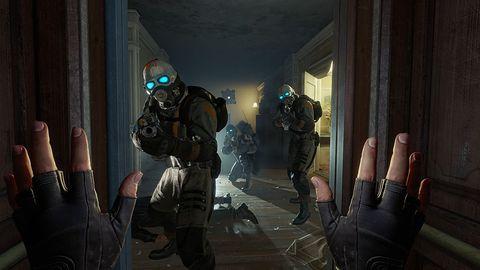 Half-Life: Alyx z imponującą liczbą przedpremierowych zamówień