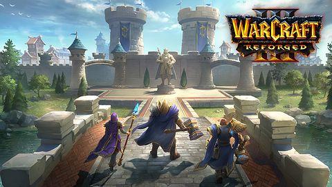 Blizzard odnosi się do zarzutów dotyczących stanu odświeżonego Warcrafta III