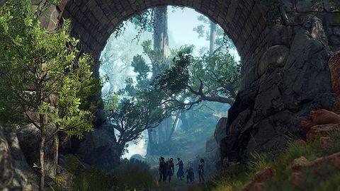 Polskie Anshar Studios wspomaga Lariana w trakcie produkcji Baldur's Gate III