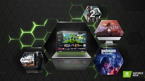 Kolejny duży wydawca wycofuje swoje gry z usługi GeForce Now