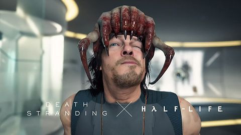 Data premiery Death Stranding na PC ujawniona