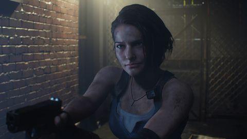 Resident Evil 3 - wrażenia po demie. Kolejny mistrzowski powrót