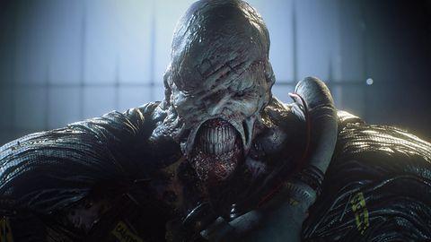Resident Evil 3 trafi na Nintendo Switch? Może to być wersja w chmurze