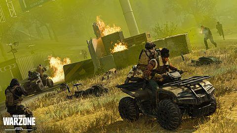 """Już dziś startuje Call of Duty: Warzone (tudzież """"ważone"""")"""