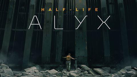 E-learning w czasach zarazy przy pomocy Half-Life: Alyx