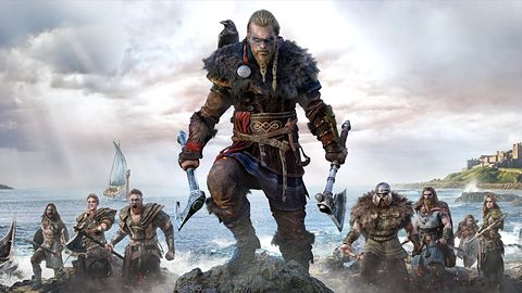 Wszystko, co wiemy o Assassin's Creed Valhalla - grze Ubisoftu na PS5 i Xbox Series X [GALERIA]