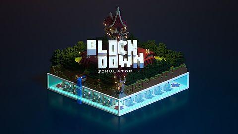 Minecraft z nową mapą pokazującą rozwój koronawirusa