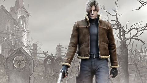 Wygląda na to, że Resident Evil 4 to następny remake Capcomu