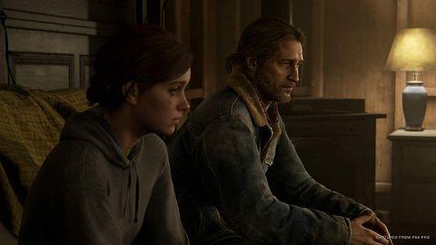 Wycieki The Last of Us 2 były najprawdopodobniej sprawką hakerów