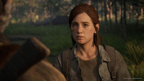The Last of Us 2 na nowym zwiastunie