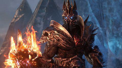 World of Warcraft doczeka się wsparcia dla padów