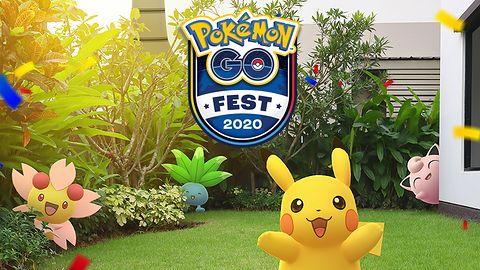 Tegoroczny Pokemon GO Fest otwarty dla trenerów na całym świecie