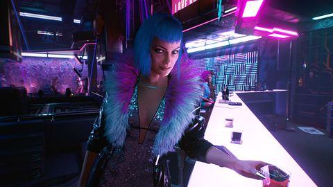 Cyberpunk 2077. Co piszą o grze zagraniczni dziennikarze? Sprawdzamy