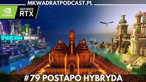 MKwadrat #79 – Postapo Hybryda