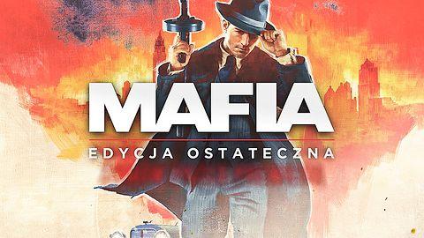 Mafia: Edycja Ostateczna - zwiastun zapowiada klasyk przebudowany od podstaw