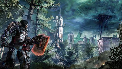 Deck 13, twórcy The Surge, częścią francuskiego Focus Home Interactive