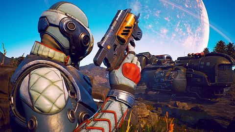 Outer Worlds zmierza na Steam. A co z Outer Worlds 2?
