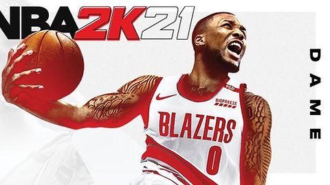 NBA 2K21. Fragmentu z rozgrywki nadal nie widać, mamy za to ścieżkę dźwiękową