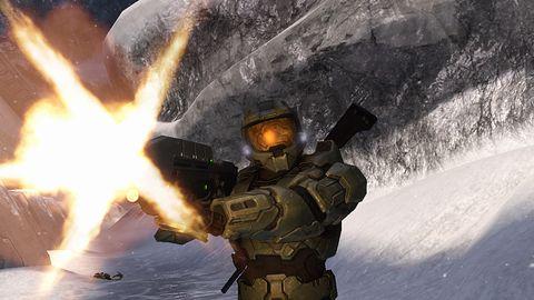 Halo 3: czyli jak pokochałem serię, zaczynając ją od środka