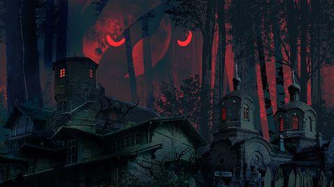 """Grałem w Werewolf: The Apocalypse - Heart of the Forest i jestem zachwycony. To może być growa """"Wataha"""""""