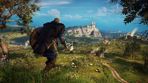 Wysyp informacji o Assassin's Creed Valhalla i osadzie wikingów