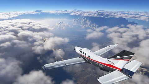 Microsoft Flight Simulator z datą premiery. Zobacz dostępne wersje i ich ceny