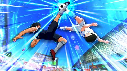 Tsubasa: Rise of New Champions – udany powrót nostalgii, ale murawa jest wyboista