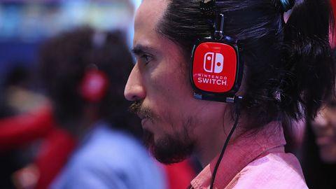 Nintendo namawia twórców do szykowania gier pod 4K. Switch Pro nadchodzi?