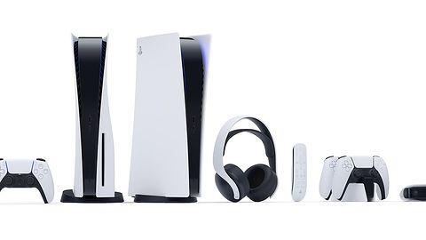 Playstation 5. Są polskie ceny konsol i wszystkich akcesoriów