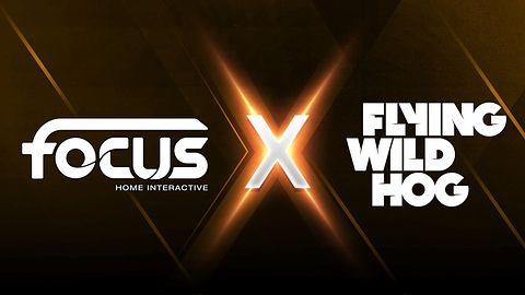Flying Wild Hog ma nowego partnera. To Focus Home Interactive