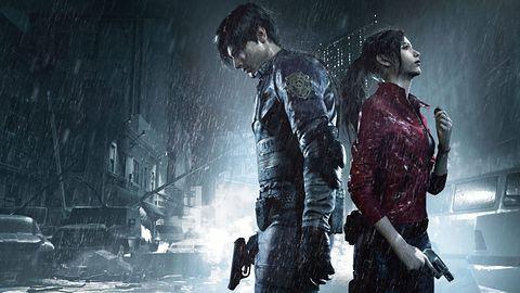 Resident Evil z dwoma serialami. Oba robi Netflix. Do jednego wyciekł zwiastun [AKTUALIZACJA]
