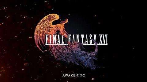Pierwsza bomba Sony. Final Fantasy XVI ekskluzywnie na Playstation 5 [AKTUALIZACJA]