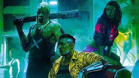 Cyberpunk 2077: nowy pokaz rozgrywki. CD Projekt RED zapowiedział kolejne Night City Wire