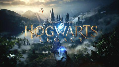 Hogwarts Legacy, czyli Harry Potter się skończył - ale nie w grach