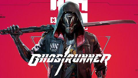 Cyberpunkowy Ghostrunner z datą premiery i nowym demem