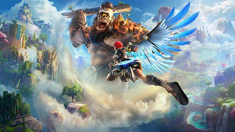 Immortals: Fenyx Rising. Gra, która kiedyś nazywała się Gods & Monsters, potwierdzona. I już w nią graliśmy