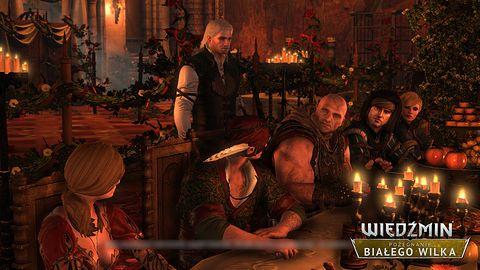 Geralt wraca. Fanowski Wiedźmin: Pożegnanie Białego Wilka z datą premiery