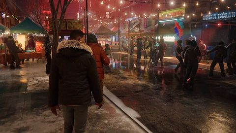 Spider-Man: Miles Morales na PS5 wygląda pięknie i epicko
