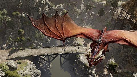 Grałam w Baldur's Gate III. Nieoszlifowany diament w świecie D&D