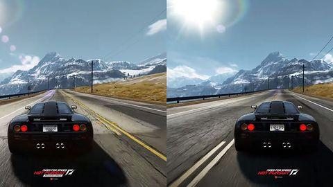 Jeszcze raz o Need for Speed: Hot Pursuit Remastered. Tym razem brutalniej
