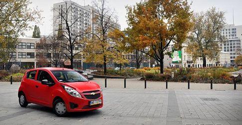 Chevrolet Orlando 1 8 Ecotec Ltz Muscle Bus Test Autokult Pl