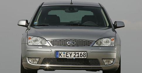 Najlepsza wartość License Plate Led Ford Mondeo Mk3