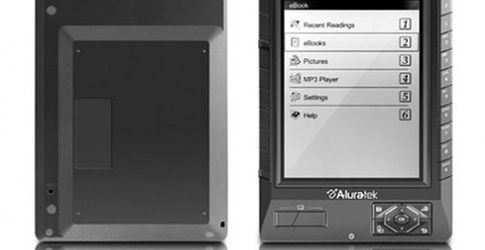 TrekStor EBR30 CP eBook Reader Drivers Windows